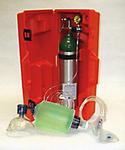 Emergency Oxygen Kits and Accessories